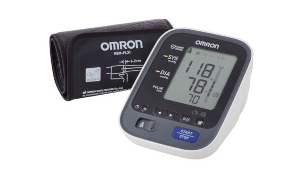 Тонометр Omron M7 Intelli